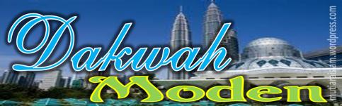 Dakwah Moden